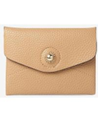 Dorothy Perkins - Tan Mini Envelope Purse - Lyst