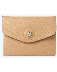 Dorothy Perkins - Tan Mini Envelope Purse - Lyst