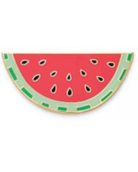 Draper James - Watermelon Enamel Pin - Lyst