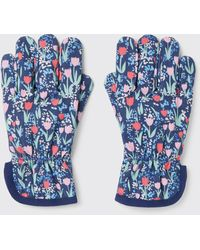 Draper James - Floral Garden Gloves - Lyst