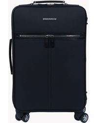 DSquared² | D2 Suitcase | Lyst