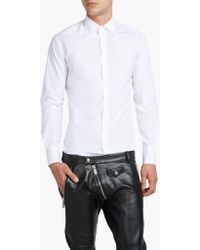 DSquared² - Ubaldo Collar Mb Shirt - Lyst