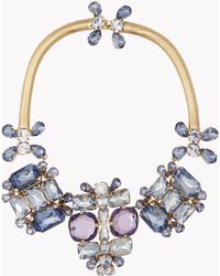 DSquared² - Ophelia Necklace - Lyst