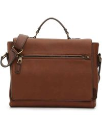 ALDO - Saltillo Messenger Bag - Lyst