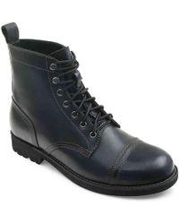 Eastland - Jayce Cap Toe Boot - Lyst