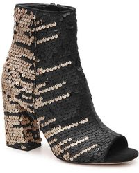 Enzo Angiolini - Sequence Bootie - Lyst