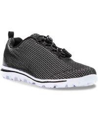 Propet - Travelactiv Xpress Walking Shoe - Lyst