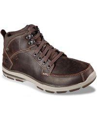 Skechers - Mixon Boot - Lyst