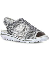 Propet - Travelactiv Sport Sandal - Lyst