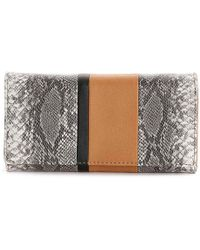 Urban Expressions - Bianche Wallet - Lyst