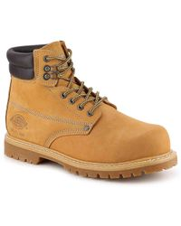 Dickies - Raider Steel Toe Work Boot - Lyst