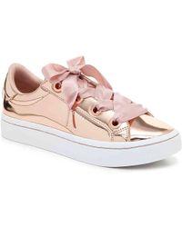 Skechers - Street Hi-lites Liquid Bling Sneaker - Lyst