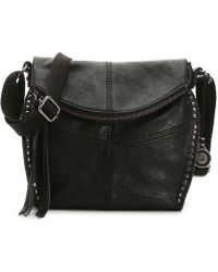 The Sak - Silverlake Leather Crossbody Bag - Lyst