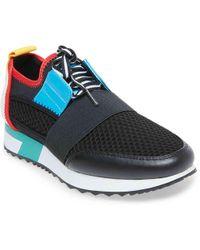 ca00263206d Lyst - Steve Madden Arctic Cutout Sneakers