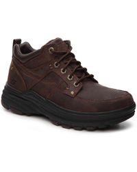 Skechers - Lender Boot - Lyst