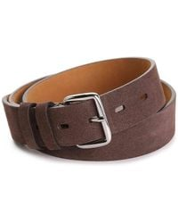 Cole Haan - 35mm Harness Leather Belt - Lyst