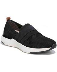 Slay All Day Slip on Sneaker Black