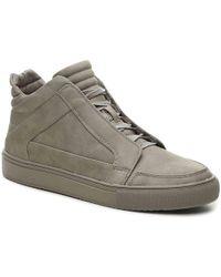 Steve Madden - Defstar High-top Sneaker - Lyst