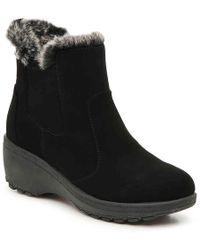 7edafb0777c Khombu - Aura Snow Boot - Lyst