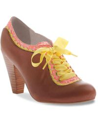 Poetic Licence   Backlash Bootie   Lyst