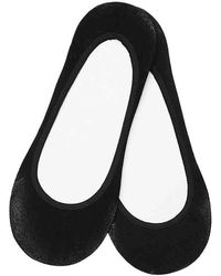 Steve Madden - Solid No Show Liners - Lyst