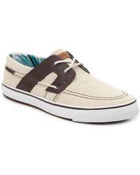 Tommy Bahama - Stripes Asunder Boat Shoe - Lyst