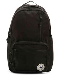 Lyst - Converse Backpack In Navy 10003329-a02 in Blue for Men b87b5d0650