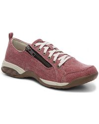 Therafit - Sienna Sneaker - Lyst