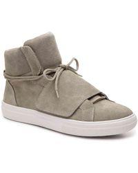 ALDO - Glucksman High-top Sneaker - Lyst