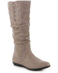 White Mountain Footwear - Fiona Boot - Lyst