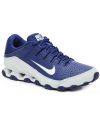 d6a5caa412 Lyst - Nike Air Max Advantage Running Shoe 9.5 Us in Blue for Men