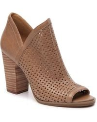 Lucky Brand - Livey Bootie - Lyst