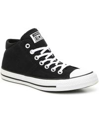 76b0fa657d3f Lyst - Converse Chuck Taylor All-star  Sloane  Neoprene High-top ...