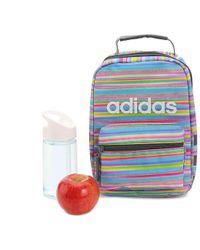 adidas - Santiago Lunch Box - Lyst