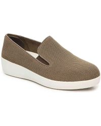 Fitflop - Super Kate Slip-on - Lyst