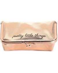 MIAMICA - Pretty Little Things Jewelry Case - Lyst