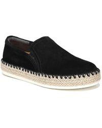 Dr. Scholls - Sunnie Espadrille Slip-on Sneaker - Lyst