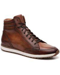 Bacco Bucci - Liam High-top Sneaker - Lyst