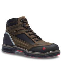 Wolverine | Overman Composite Toe Work Boot | Lyst