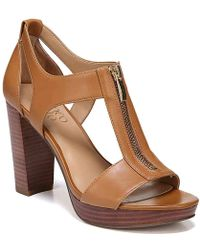 Franco Sarto - Myriad Platform Sandal - Lyst