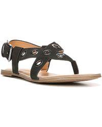 Franco Sarto | Jordy Flat Sandal | Lyst