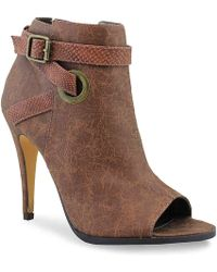 2f1bfdb70b9 Women s Michael Antonio Heel and high heel boots On Sale