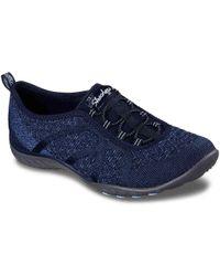 Skechers - Fortune Slip-on Sneaker - Lyst