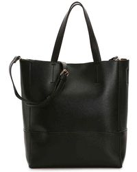 Urban Expressions - Top Handle Tote - Lyst