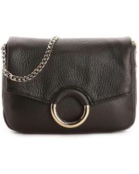 Vince Camuto - Oria Leather Crossbody Bag - Lyst