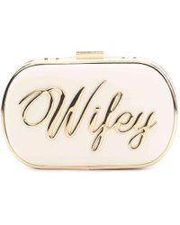 ALDO | Wifey Clutch | Lyst