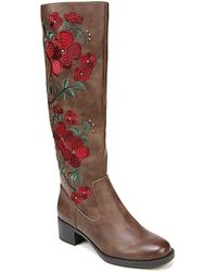 Circus by Sam Edelman - Davidson Riding Boot - Lyst