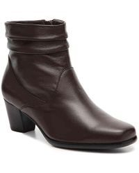 David Tate | Shannon Bootie | Lyst