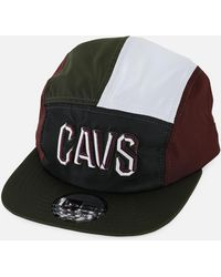67d8364417c KTZ - Nba Cleveland Cavaliers Camper 013 Strapback Hat - Lyst