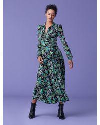 ecdc44751b2e0 Diane Von Furstenberg Dresses - Maxi, Cocktail Dresses, Gowns - Lyst